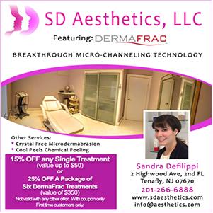 SD Aesthetics
