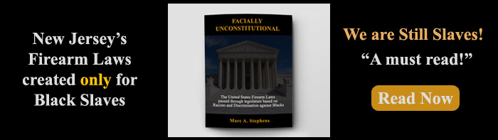 Facially Unconstitutional